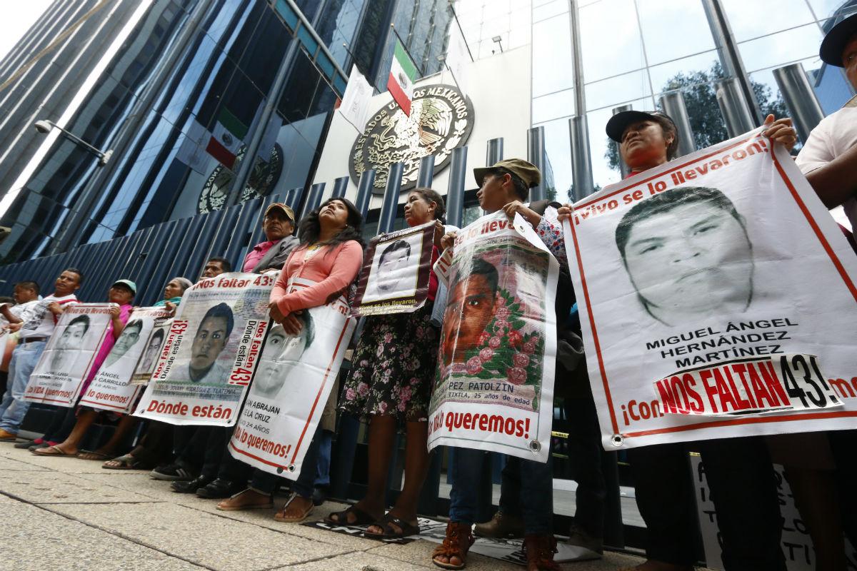BAJO LA LUPA | Todavía puede haber justicia para Ayotzinapa, por Ricardo Raphael