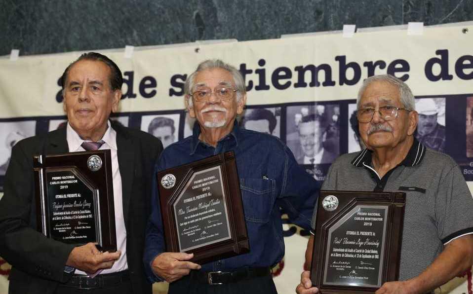 HOY EN LOS MEDIOS | 23 de septiembre