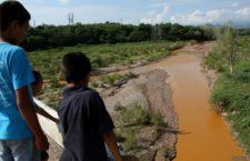 Semarnat se compromete a visitar las comunidades afectadas del Río Sonora