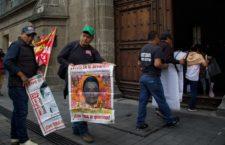 Ayotzinapa: FGR se compromete a reconstruir la investigación