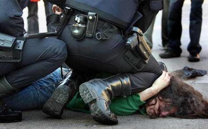 """Emiten nueve recomendaciones por tortura en la CDMX; """"falla estructural del Estado"""", indican"""