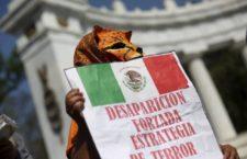 ONU examina estado de derechos civiles y políticos en México