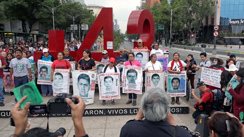 BAJO LA LUPA | Ayotzinapa: sólo pregunto, por Maciek Wisniewski