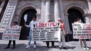 México nuevamente a examen ante la comunidad internacional de DH
