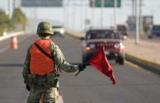 BAJO LA LUPA | Los límites a la militarización de la seguridad pública en México, por Causa en Común