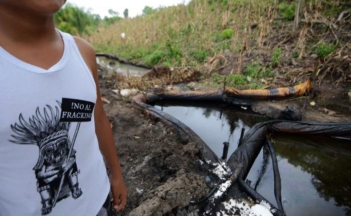 Alertan sobre declaraciones de senador de Morena a favor del fracking