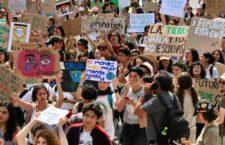 BAJO LA LUPA | Emergencia climática, la gran faltante del presupuesto público, por Aroa de la Fuente