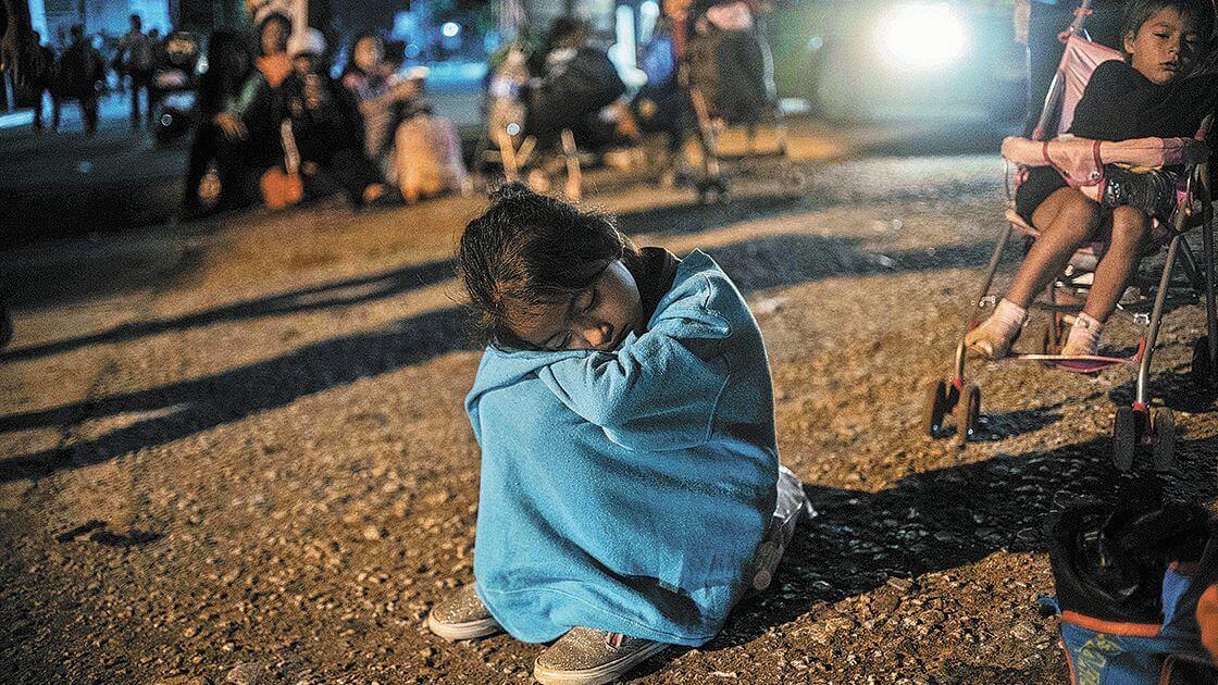 Piden organizaciones un mecanismo transnacional de protección integral para la niñez migrante