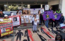 IMAGEN DEL DÍA | Protestan familiares a dos años de la desaparición de Pamela