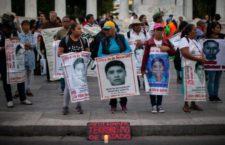 IMAGEN DEL DÍA | 62 meses de Ayotzinapa