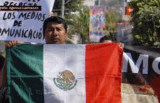 Llega a México misión internacional para abordar impunidad en crímenes contra prensa