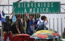 BAJO LA LUPA | Retos para diseñar y evaluar políticas públicas migratorias en México, por Brenda E. Valdés Corona