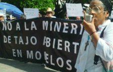 BAJO LA LUPA   La maldición minera amenaza de nueva cuenta a Morelos, por Gilberto López y Rivas