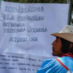 Ataque de personas armadas contra comuneros wixárika y tepehuanes deja una persona desaparecida y un herido grave