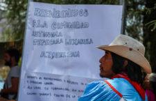 Denuncian nuevo ataque contra comuneros wixárika y tepehuanes