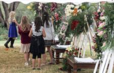 IMAGEN DEL DÍA | Familia LeBarón realiza los funerales en el Rancho La Mora