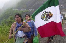 BAJO LA LUPA   Pueblos indígenas: avanzando hacia el pasado, por Francisco López Bárcenas