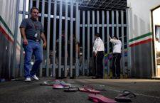 Misión de Observación constata flagrante violación de derechos humanos de migrantes