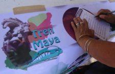 BAJO LA LUPA | Tren Maya: la consulta y el despojo, por Carlos Fazio