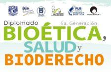 EN AGENDHA | Diplomado Bioética, Salud y Bioderecho. 5ta. edición 2020