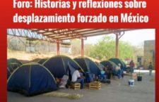 EN AGENDHA | Historias y reflexiones sobre desplazamiento forzado