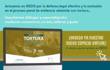 EN AGENDHA | Invitación a sitio por el derecho a un juicio justo