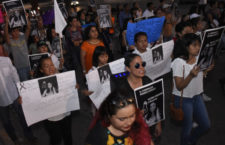 IMAGEN DEL DÍA | Exigen justicia por mujer víctima de feminicidio en Chiapas