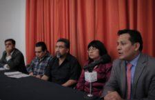 Exigen libertad de Antonio Escalera, torturado y preso desde 2002