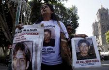 IMAGEN DEL DÍA | Puebla: familias de desaparecidos denuncian tráfico de personas
