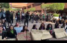 VIDHEO | Ibero, ITAM y UABC Tijuana se unen a 'Un violador en tu camino'