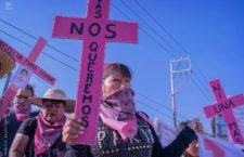 Asesinan a 5 mujeres defensoras en lo que va de 2019