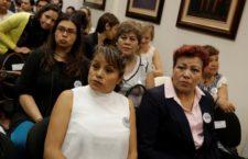 Demandan avances en cumplimiento de caso Atenco