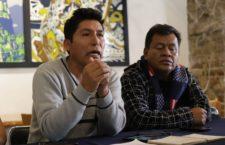 Acusan criminalización contra Miguel López Vega, privado de la libertad en Puebla