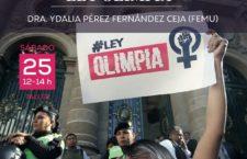 EN AGENDHA | Los derechos humanos nos juzgan a todxs: Ley Olimpia