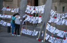 Denuncian falta de implementación a dos años de la ley general sobre desaparición