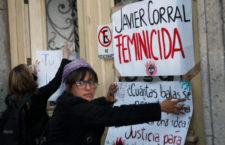 IMAGEN DEL DÍA | En CDMX exigen justicia para Isabel Cabanillas