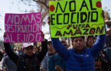 HOY EN LOS MEDIOS | 06 de enero