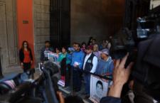 Ayotzinapa: Segunda reunión periódica de las familias con el presidente