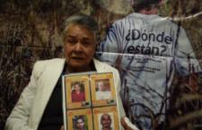 EN AGENDHA | DONADORA: 5a Brigada Nacional de búsqueda de personas desaparecidas