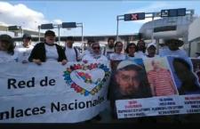 VIDHEO | Mensaje de Enlaces Nacionales al terminar acción en caseta de Tlalpan