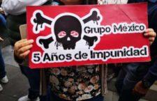 SCJN ampara a comunidades afectadas por derrame de Grupo México; ordenaría reparar el daño