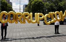 Lanzan plataforma inédita que reúne información para denunciar corrupción