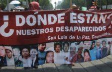 BAJO LA LUPA   Desaparecer en Guanajuato, por Fabrizio Lorusso