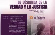 EN AGENDHA | Foro Ernestina Ascencio a 13 años