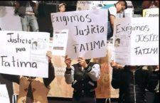 IMAGEN DEL DÍA | Desata furia feminicidio de niña de siete años