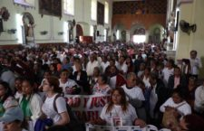 Arranca V Brigada Nacional de Búsqueda en el Norte de Veracruz