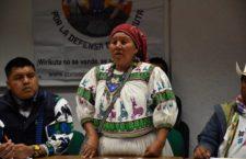 Denuncian nuevo amenaza contra Wirikuta