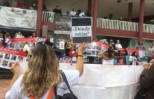 Urgente, mecanismo de seguimiento en zona norte de Veracruz: Brigada de Búsqueda