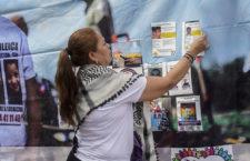 Primeros resultados positivos de la V Brigada Nacional de Búsqueda en Veracruz
