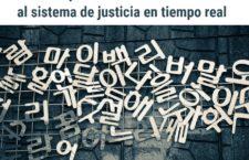 EN AGENDHA   Laboratorio de opinión pública sobre reformas de justicia